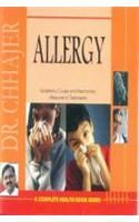 Allergy English(PB): Book by Dr. Bimal Chhajer