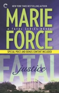 Fatal Justice  : Book by Marie Force