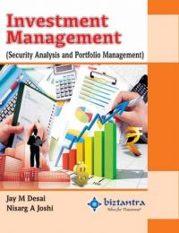 Investment Management (Security Analysis and Portfolio Management) (English): Book by Nisarg A. Joshi Jay M. Desai