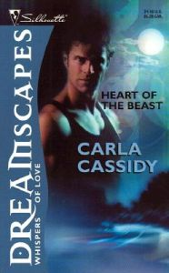 Heart of the Beast: Book by Carla Cassidy