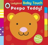 Baby Touch: Peepo Teddy!