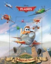 Disney Planes Magical Story