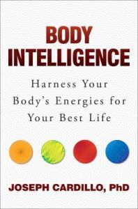 Body Intelligence (English) (Hardcover): Book by Joseph Cardillo