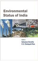Environmental Status of India: Book by Sukumar Devotta , C. V. Chalapati Rao
