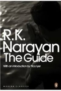 the guide modern classics book by r k narayan best price in rh books rediff com R.K. Narayan the guide book by rk narayan pdf