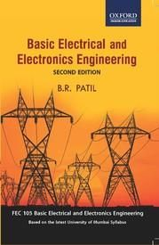 Basic Electrical and Electronics Engineering | Book by B R