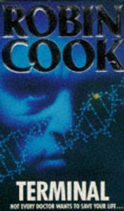 Terminal: Book by Robin Cook