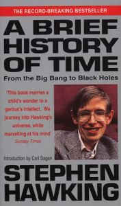 A Brief History of Time: Book by Stephen Hawking