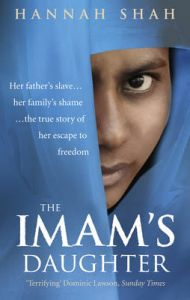 The Imam's Daughter: Book by Hannah Shah