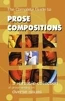 Prose Compositions: Book by Venkat Devraj