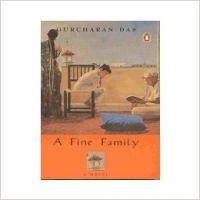 A Fine Family : A Novel (English): Book by Gurcharan Das