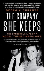 The Company She Keeps: Book by Georgia Durante