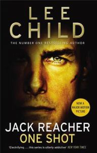 Jack Reacher (One Shot) (English) (Paperback): Book by Lee Child