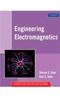 Engineering Electromagnetics: Book by Umran S. Inan