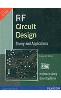 RF Circuit Design : Theory & Applications (English) 2nd Edition: Book by Ludwig