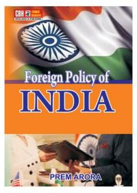 Indian Foreign Policy (Paperback): Book by Prem Arora