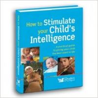 How To Stimulate your Child?s Intelligence (English) (Hardcover): Book by  Editors of Reader's Digest