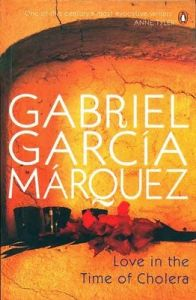 Love in the Time of Cholera (English) (Paperback): Book by Gabriel Garcia Marquez