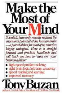 Make the Most of Your Mind: Book by Tony Buzan