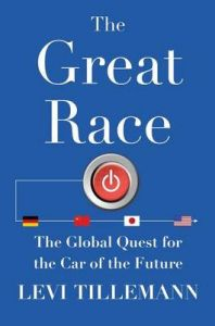 Driving Innovation: Money, Power and America's Secret Weapon in the Great Race to Build the Car of the Future: Book by  Tillemann Levi Tillemann