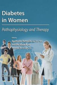 Diabetes in Women: Pathophysiology and Therapy