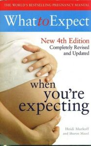 What to Expect When You're Expecting (English) (Paperback): Book by Heidi E. Murkoff