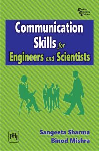 Communication Skills for Engineers and Scientists: Book by Sangeeta Sharma, Ph.D