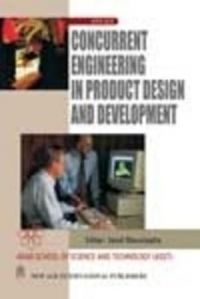 Concurrent Engineering In Product Design And Development Book By I Moustapha Best Price In India 9788122413090