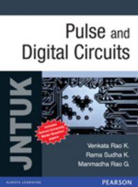 Pulse and Digital Circuits : For JNTUK (Paperback) | Book by Rao K
