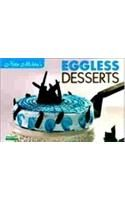 Eggless Desserts: Book by Nita Mehta