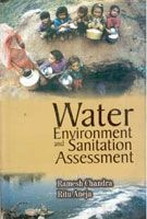 Water, Environment And Sanitation Assessment: Book by Ramesh Chandra