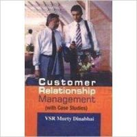 Customer relationship management (English): Book by                                                      VSR Murty Dinabha (b.1964) is a renowned authority in Management and a prolific writer. He received his M.A. From Madras University and M.Phil from Delhi University. He did M.B.A. With specialisation in marketing management. He wa awarded Ph.D. Frin Brisbane University. He has been associated with v... View More                                                                                                   VSR Murty Dinabha (b.1964) is a renowned authority in Management and a prolific writer. He received his M.A. From Madras University and M.Phil from Delhi University. He did M.B.A. With specialisation in marketing management. He wa awarded Ph.D. Frin Brisbane University. He has been associated with various UN projects such as UNESCO projects of management. He delivered lectures in foreign Universities.