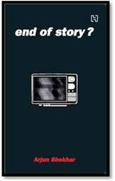 End of Story?: Book by Arjun Shekhar