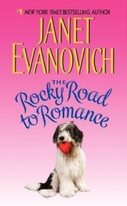 The Rocky Road to Romance (English) (Paperback): Book by  Bestselling author Janet Evanovich is the winner ofthe New Jersey Romance Writers Golden Leaf Award andmultiple Romantic Times awards, including LifetimeAchievement. She is also a long-standing member of RWA.