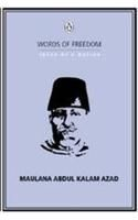 Words Of Freedom: Ideas Of A Nation: Book by A. P. J. Abdul Kalam