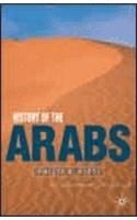 History of the Arabs: Book by P. Hitti