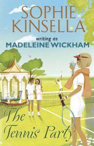 The Tennis Party: Book by Madeleine Wickham