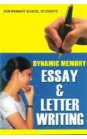 Dynamic Memory Essay & Letter Writing (For Primary) English(PB): Book by Mamta Chaturvedi