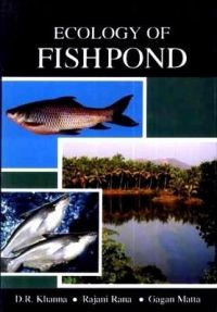 Ecology of Fish Pond: Book by Rajani Rana