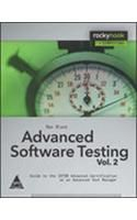 Advanced Software Testing (Volume-2): Book by Rex Black