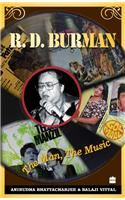 R. D. Burman: The Man, the Music: Book by Anirudha Bhattarcharjee