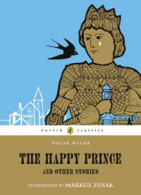 The Happy Prince and Other Stories (English) (Paperback): Book by Oscar Wilde