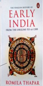 History of Early India from the Origins to AD 1300 : From the Origins to AD 1300 (English) (Paperback): Book by Romila Thapar