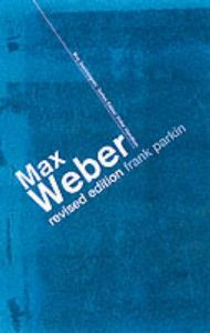 Max Weber: The Lawyer as Social Thinker: Book by Frank Parkin