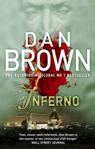 Inferno (English) (Paperback): Book by Dan Brown