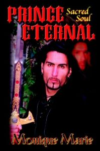 Prince Eternal: Sacred Soul: Book by Marie Monique Marie