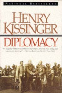 Diplomacy: Book by Henry A. Kissinger