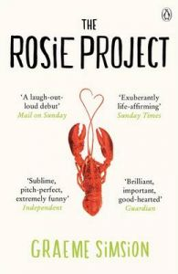 The Rosie Project (English) (Paperback): Book by Graeme Simsion