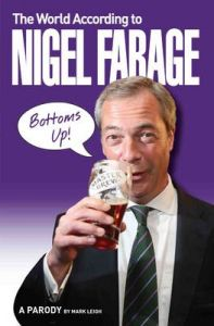 The Ukip Guide to Patriotism, Britishness and Other Stuff