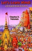Let's Learn Hindi: Book by Chaytna Deborah Feinstein
